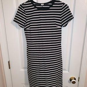 Cute Comfortable Trendy Tshirt Dress